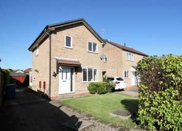 Thumbnail 2 bed detached house for sale in Birch Kiln Croft, Brimington, Chesterfield