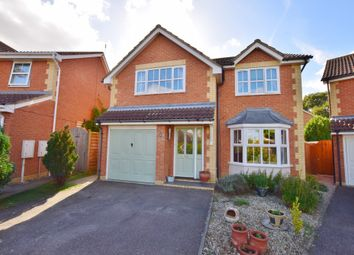 4 bed detached house for sale in Bell Chapel Close, Park Farm, Ashford TN23