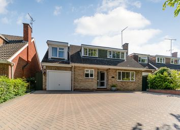 Thumbnail 3 bed detached house for sale in Battenhall Avenue, Worcester, Worcestershire