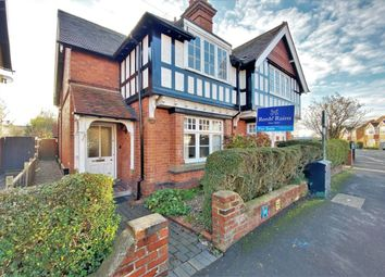 Thumbnail 2 bed semi-detached house for sale in Barrow Road, Kenilworth