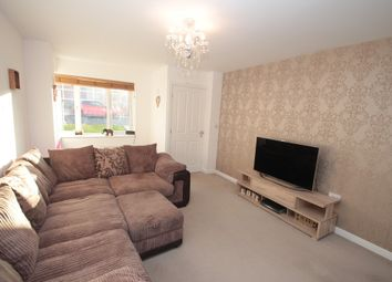 Thumbnail 3 bed semi-detached house for sale in Woodham Drive, Sunderland