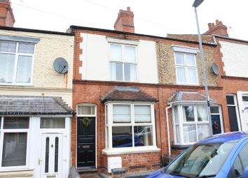 Thumbnail 2 bed terraced house for sale in Clumber Street, Melton Mowbray