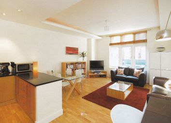 Thumbnail 1 bed flat to rent in Bedford Hill, Balham, London, Greater London