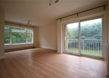 Thumbnail 2 bed flat to rent in Glebe Court, Lych Gate, Watford, Hertfordshire