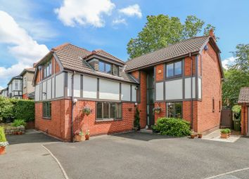 4 bed detached house for sale in Longsight Lane, Harwood, Bolton BL2