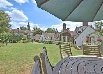 Thumbnail 4 bed cottage for sale in Rogate, Petersfield, Hampshire