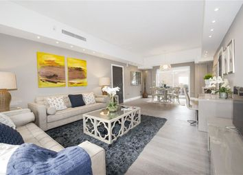 Thumbnail 2 bed flat to rent in Boydell Court, St John's Wood, London