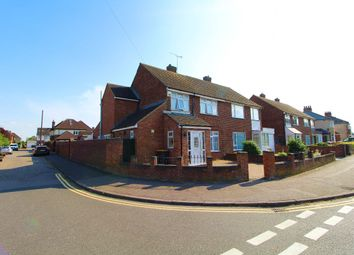 Thumbnail 4 bed semi-detached house to rent in Orchard Street, Kempston