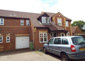 Thumbnail 3 bed semi-detached house to rent in Top Meadow, Caldecotte