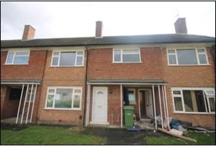 1 bed flat for sale in Bolsover Road, Norton, Stockton-On-Tees TS20