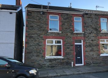 Thumbnail 3 bed terraced house for sale in 8 Coronation Terrace, Nantyffyllon, Maesteg, Bridgend