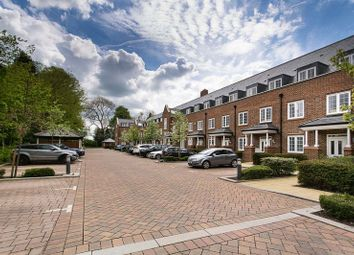 Thumbnail 2 bed flat for sale in Little Night Leys Court, Napsbury Park, St. Albans