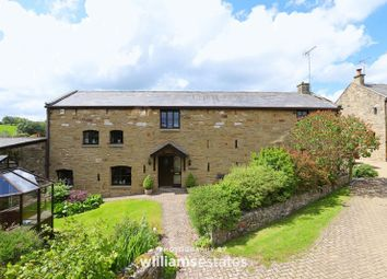Thumbnail 4 bed detached house for sale in Llanasa, Holywell