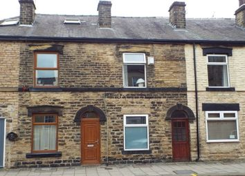 Thumbnail 3 bed property to rent in Howard Road, Walkley, Sheffield