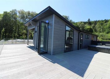 Thumbnail 2 bed property for sale in Loch Lomond Holiday Park, Inverglas, Argyle & Bute