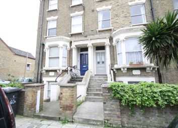 Thumbnail 3 bed maisonette to rent in Lilford Road, London