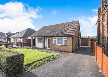 Thumbnail 2 bed bungalow for sale in Duport Road, Burbage, Hinckley