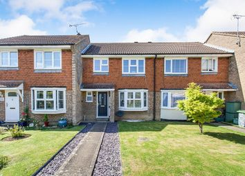 Thumbnail 3 bed terraced house for sale in Yeoman Gardens, Paddock Wood, Tonbridge