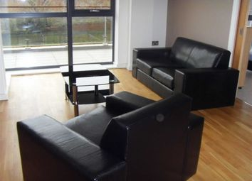 Thumbnail 2 bed flat to rent in Flint Glass Wharf, Radium Street, Manchester City Centre, Manchester, Greater Manchester