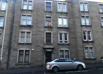 Thumbnail 1 bed flat to rent in Blackness Road, Dundee, Angus, .