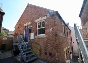 Thumbnail 2 bed flat for sale in George Street, Glastonbury