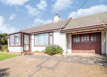 Thumbnail 2 bed bungalow for sale in Holywell Bay, Newquay, Cornwall
