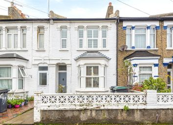 Thumbnail Terraced house for sale in Glenwood Road, London