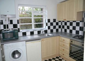 Thumbnail 1 bed flat to rent in Aldborough Close, Withington, Manchester