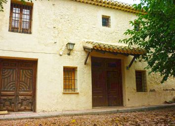 Thumbnail 4 bed chalet for sale in Monóvar - Monòver, Monovar-Monover, Spain