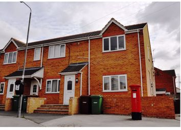 Thumbnail 2 bed flat to rent in Shakespeare Crescent, Castleford, West Yorkshire