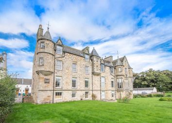 Thumbnail 3 bedroom flat for sale in Craigflower Court, Torryburn, Dunfermline