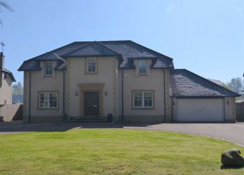 Thumbnail 4 bed property for sale in The Avenue, Murthly, Perthshire