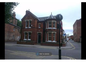 Thumbnail Room to rent in Beaumont Fee, Lincoln