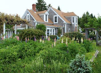 Thumbnail 3 bedroom property for sale in Lunenburg County, Nova Scotia, Canada