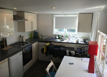 Thumbnail 1 bed flat to rent in Balls Pond Road, Islington