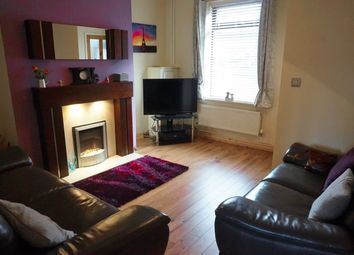 Thumbnail 2 bed terraced house for sale in Shuttle Street, Manchester