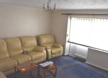 Thumbnail 2 bedroom flat to rent in Savage Road, Plymouth