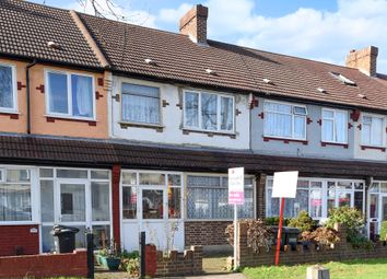 Thumbnail 3 bedroom terraced house for sale in Purley Way, Croydon