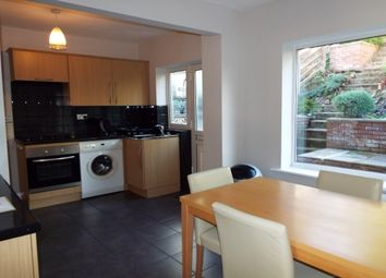 Thumbnail 3 bed terraced house to rent in Mount Park, Conwy