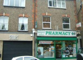Thumbnail 1 bed flat to rent in Sanderstead Road, Sanderstead, South Croydon
