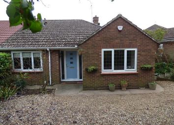 Thumbnail 3 bed semi-detached bungalow for sale in Bromham, Beds