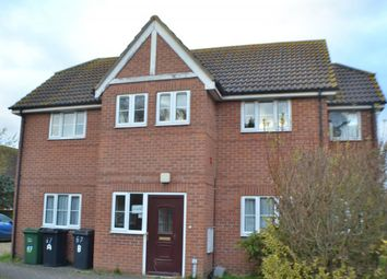 Thumbnail 2 bed flat for sale in Lancaste Close, Thatcham