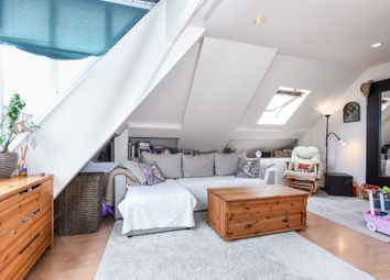 Thumbnail 2 bed flat for sale in Coval Passage, London