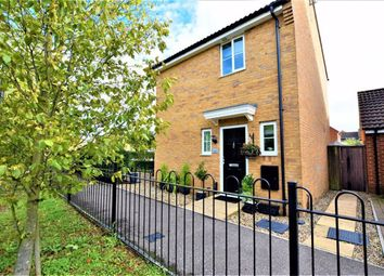Wingfield Drive, Orsett, Essex RM16. 3 bed semi-detached house for sale