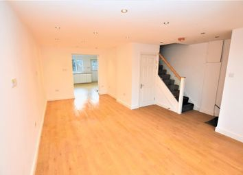 Thumbnail 4 bed terraced house to rent in Heathway, Dagenham