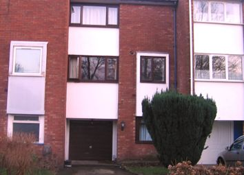 Thumbnail 4 bed detached house to rent in St Davids Grove, Handsworth Wood, Birmingham
