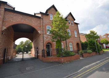 Thumbnail 4 bed town house to rent in St Pauls Road, Withingon, Manchester, Greater Manchester