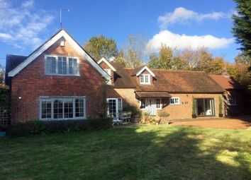 Thumbnail 4 bed property to rent in Borders Lane, Etchingham