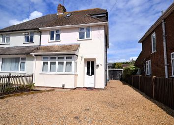 4 bed semi-detached house for sale in Hillary Road, Basingstoke RG21
