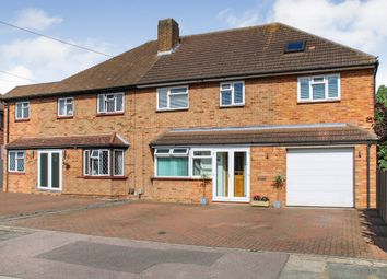 Thumbnail 5 bed semi-detached house for sale in Faygate Crescent, Bexleyheath
